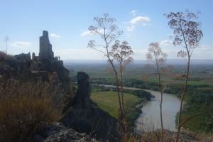 Escarpes del Ebro y El Castellar