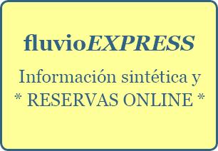 Información sintética y reservas online
