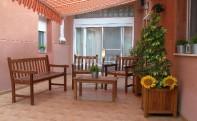 Casa rural en la Ribera Alta del Ebro