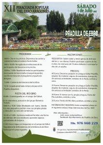 Pradillada 2017